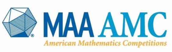 美国数学竞赛(AMC)报名
