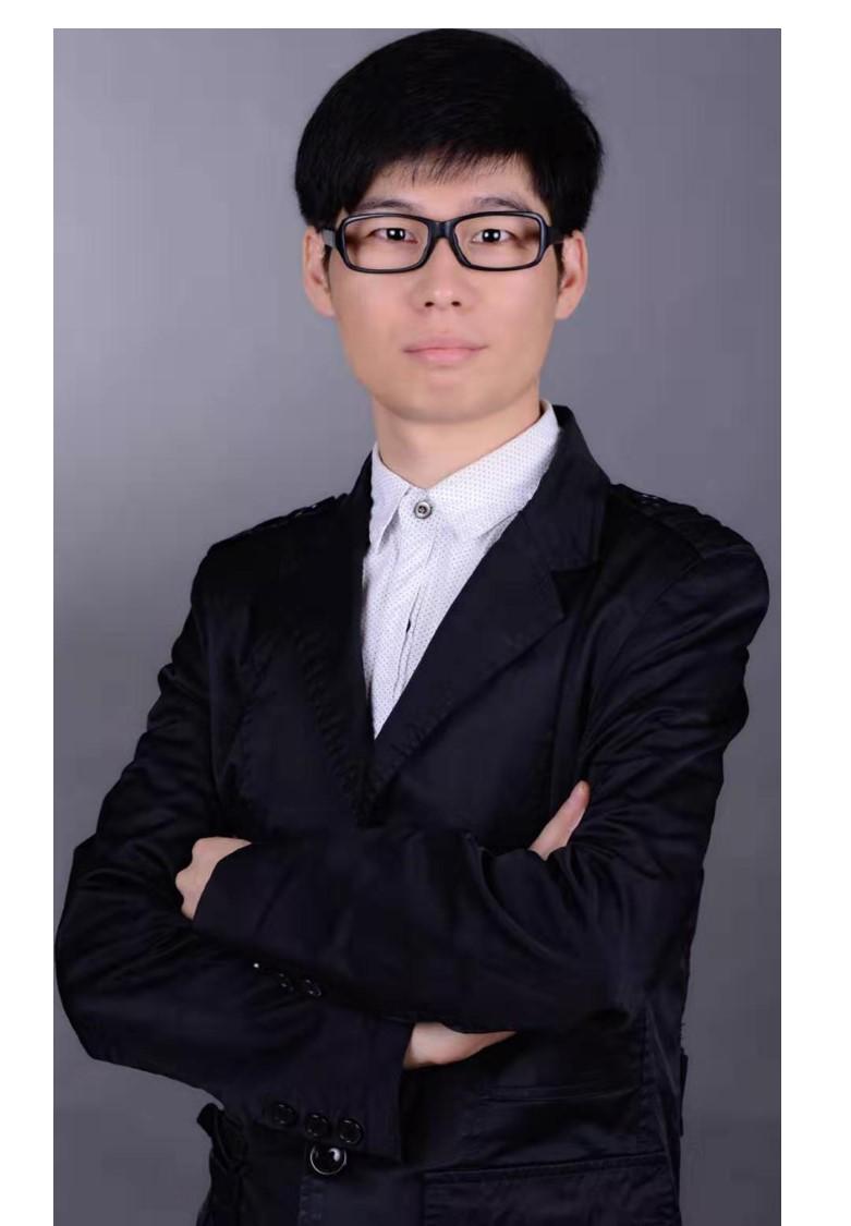 张艳宇 新航道前程留学|集团美本特级导师