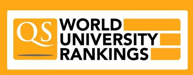 2022 QS世界大学排名发布,MIT十连冠,牛津升至第二