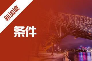 新加坡艺术申请条件,艺术留学什么条件?